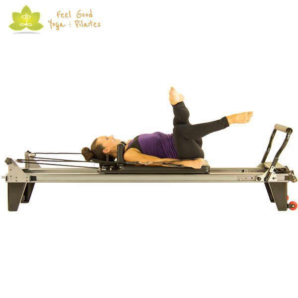 410 Best Pilates Reformer Images On Pinterest