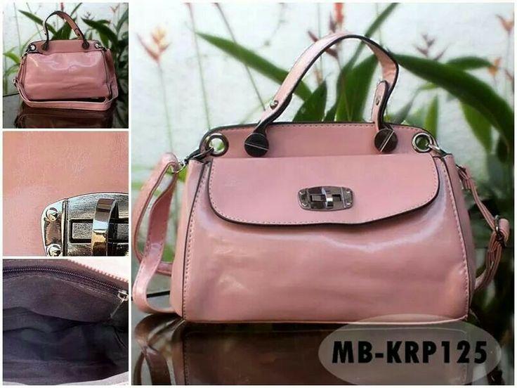 Tas fashion korea murah berkualitas Website: www.latansastore.com FB Page: La Tansa Store Serius Order: Kode Tas + Nama + Alamat + No.HP :: Website :: Inbox FB :: BBM 76221983 (CS 1) atau 29855A43 (CS 2) :: SMS 08155 012 474 :: WA/LINE 0852 885 886 81 Pembayaran: Mandiri/BCA/BNI/BRI Pengiriman: JNE/Tiki/Wahana/Pos Indonesia Harga BELUM termasuk ongkir   La Tansa Store - Toko Tas Online: Tas Import Murah  Korean Style Minibag Kode: MB-KRP125 Harga Rp 110.000 (Reseller: 99.000,2-5pcs; Grosir…