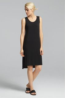 EILEEN FISHER Spring Icons Collection: Little Black Dress