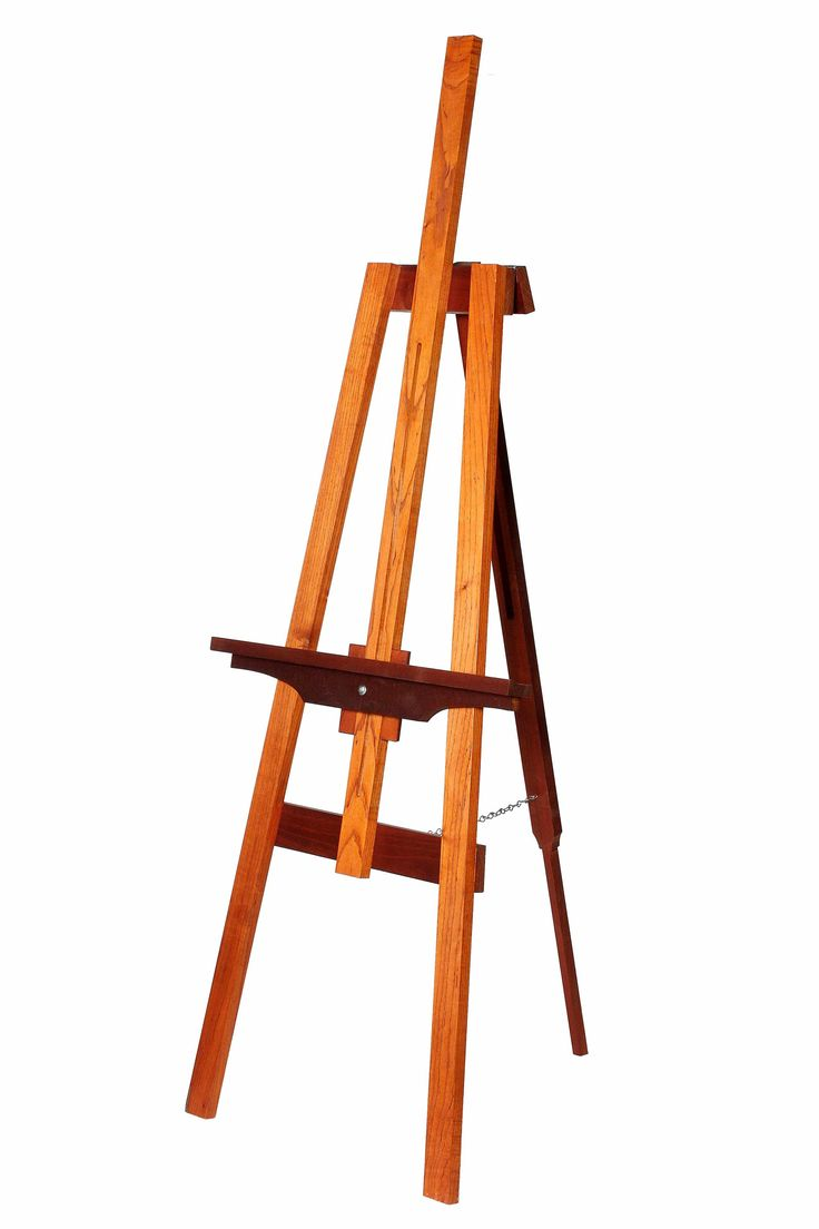 Best 25+ Diy easel ideas on Pinterest | Table easel, Easels and ...