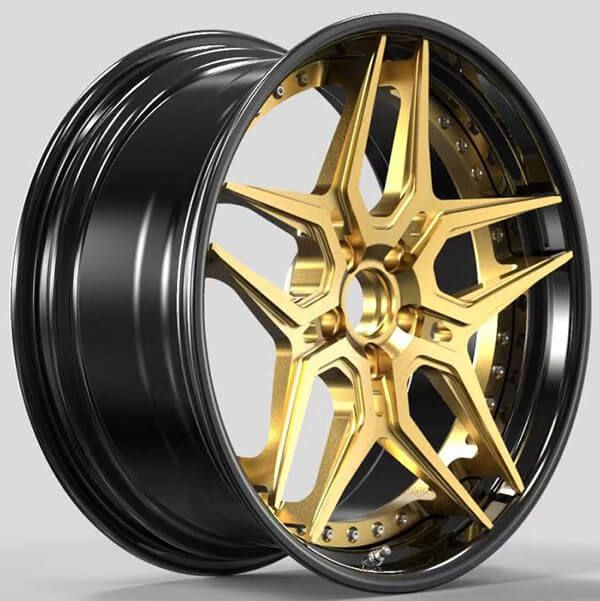 Ferrari Ff Wheels Rims Wheel Custom Wheels