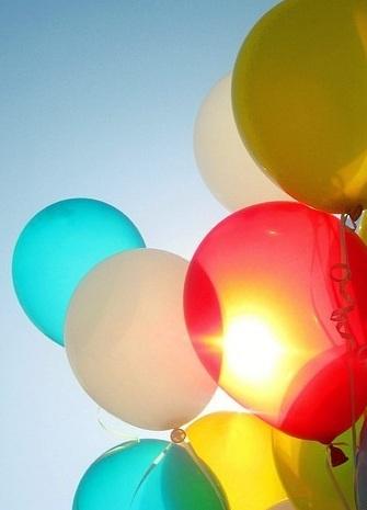 Felicidad nivel = pintar tu mundo de colores. Evita las personas negativas ;)