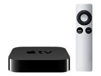 Lecteurs Multimedia Apple Apple TV 3rd generation - digital multimedia receiver MD199FD/A    121 € HT seulement chez Acta-Link