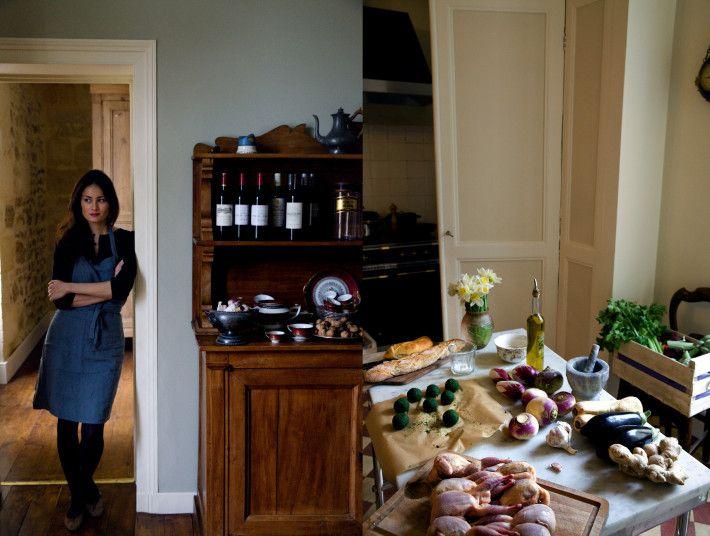 17 best images about food mimi thorisson on pinterest for La table de mimi