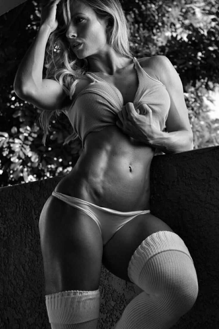 fucking love fit babes : Photo