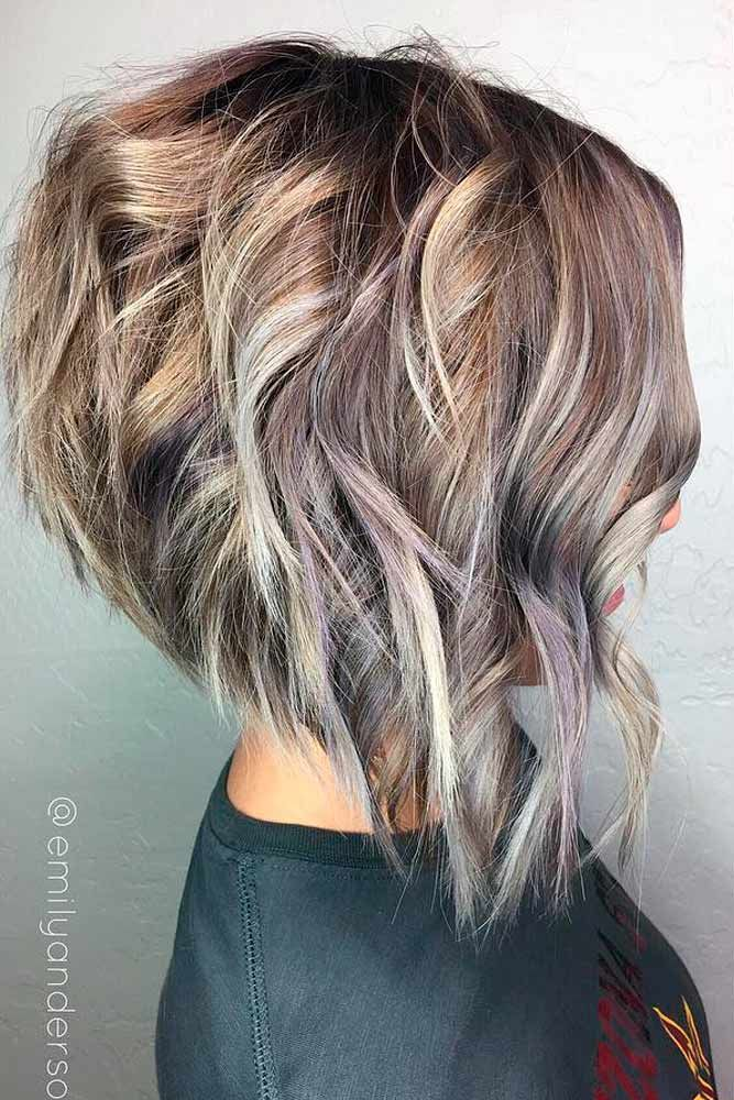 trendy haircuts ideas