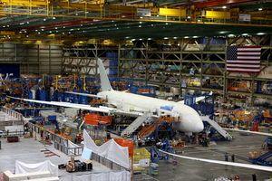 Future of Flight Aviation Center in Mukilteo Washington
