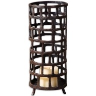 Matthew Williams Arig Traditional Candle Holder