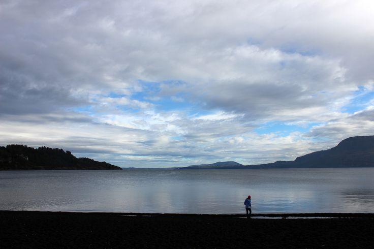 https://flic.kr/p/HzYGHL | Lago Villarrica - Pucón, VIII Región - Chile