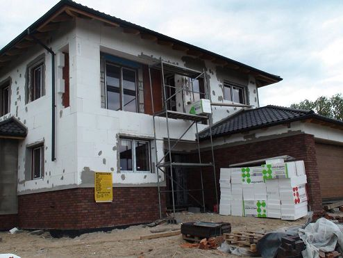 Projekt domu Willa na Borowej - fot 7