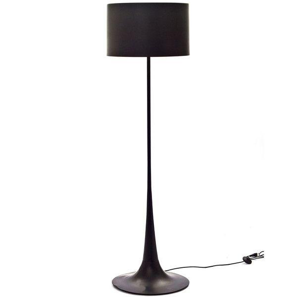 Silk Floor Lamp
