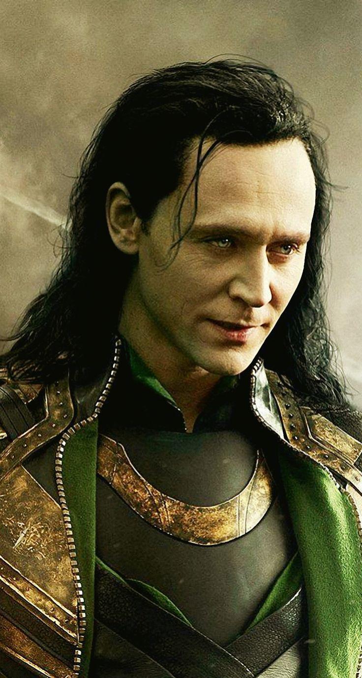 Thor: The Dark World. Loki Character Poster: Full size: http://imgbox.com/keikfDzO