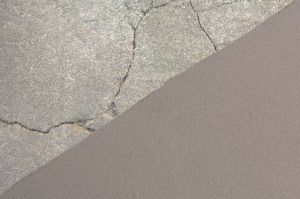 Rustoleum extreme concrete restore. Available in 40 designer colors.