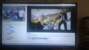 Shinmax TV
