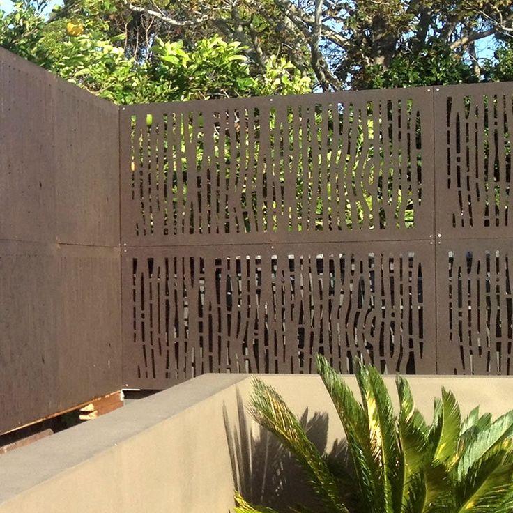 Garden Decor Screen: 17 Best Images About Outdoor Panel Screens On Pinterest