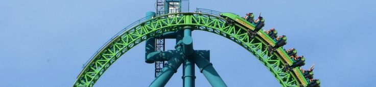 Kingda Ka | Six Flags Great Adventure