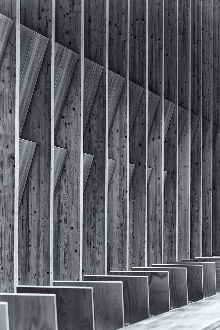 Europejskie Centrum Muzyki Krzysztofa Pendereckiego-DDJM Biruo Architektoniczne – Bartosz Kutniowski Fotografia Architektury #architecturephotogtaphy #fotografia #architektura #blackandwhite #miesvanderrohe #architecture #photography #penderecki #lusławice #ddjm #kutniowski