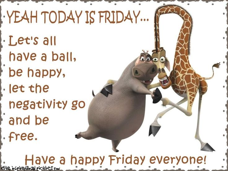 Friday Quotes Pinterest Humor: 111 Best Images About Days: FRIDAYS On Pinterest