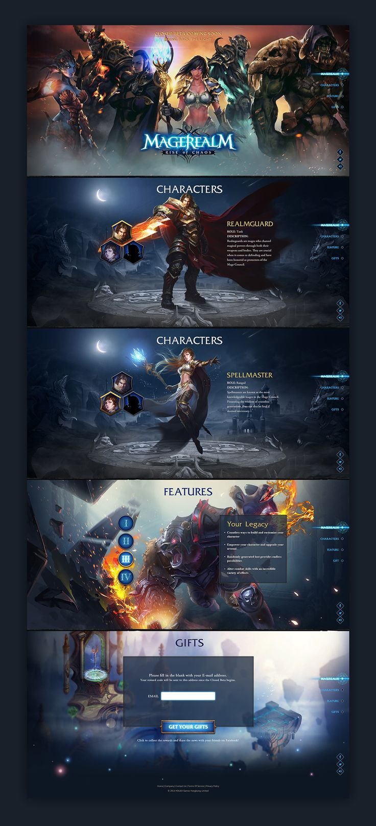 MAGEREALM on Behance                                                                                                                                                                                 More