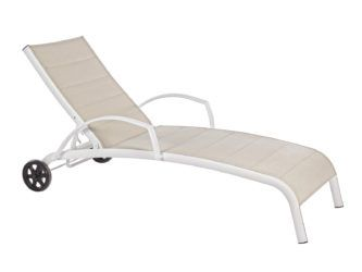 Terry sunbed #alexbutor #hungary #brand #new #furniture #garden #gardenfurniture #summer #sunbathing #hospitality