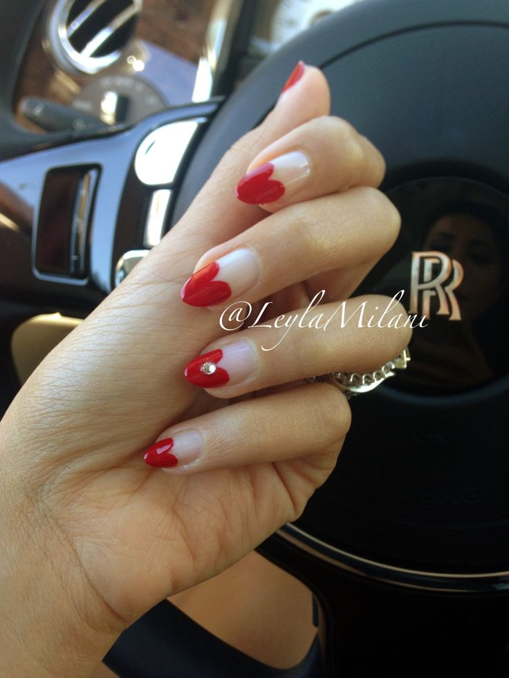 Mejores 16 imágenes de My Manicures (All pics are mine of my natural ...