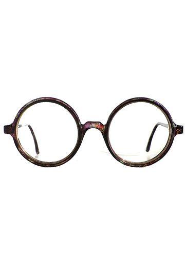 Gafas redondas - TELVA: