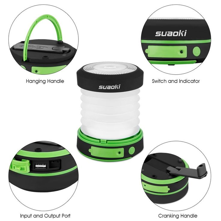 104 best outdoor gear images on pinterest outdoor gear outdoor amazon suaoki collapsible camping lantern with cranking power green sports camping lanternsoutdoor gearlight mozeypictures Images