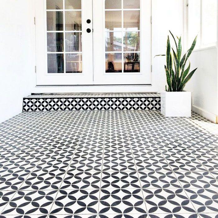 Tile Trends Hus Opng Hjem
