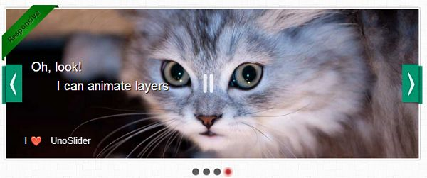 50 Awesome Free Slideshow, Image and Content Slider jQuery Plugins - Geeks Zine
