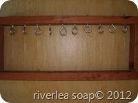 Riverlea shows how she made a soap cutter