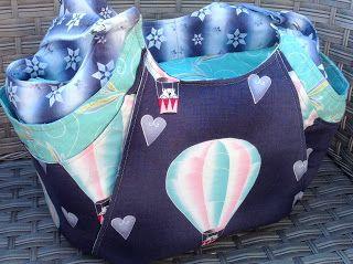 Quattro bag. I love It