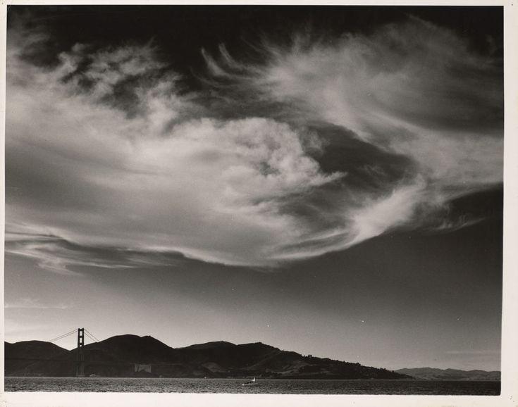 Golden Gate Bridge, San Francisco (x1980-2015) | Princeton University Art Museum