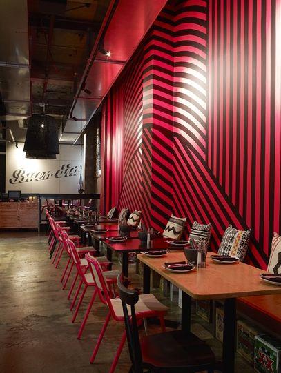 Méjico | Meksykańska restauracja z prawdziwego zdarzenia! - CzytajNiePytaj - Magazyn Online. Sztuka, Moda, Design, Kultura