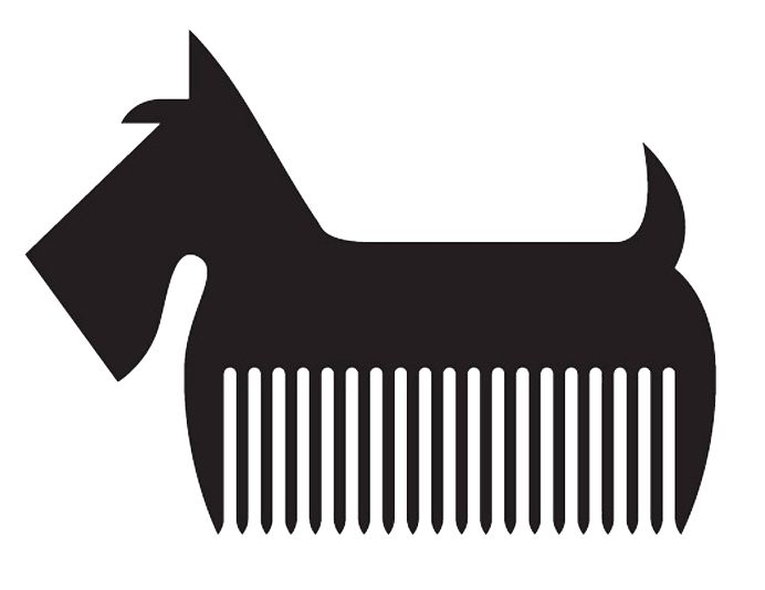 41 best pet grooming business logos images on pinterest business the dog house logo a dog grooming salon im amazed this hasn solutioingenieria Image collections