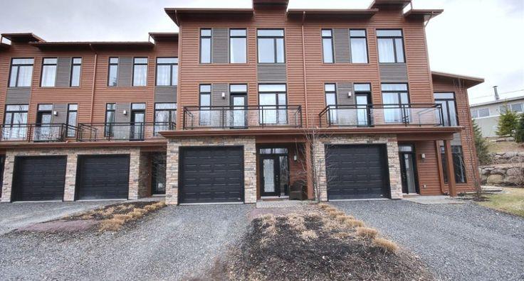 Appartement / Condo à vendre à Bromont, 10003425