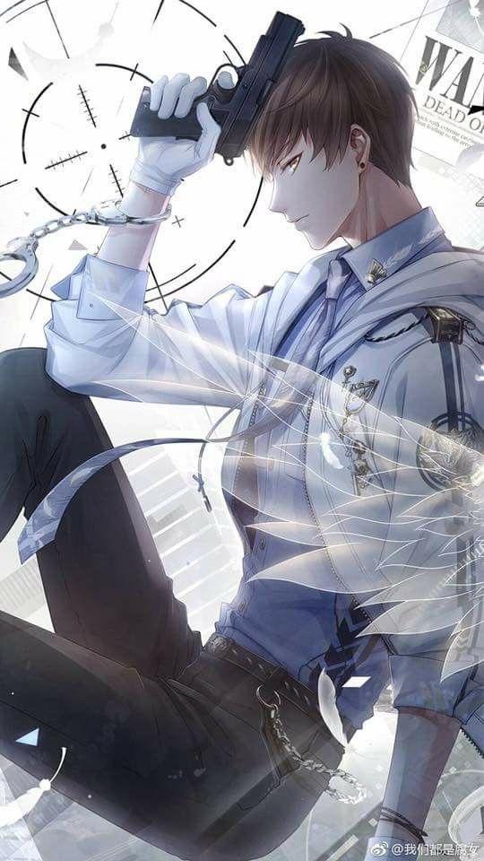 Justin Vo Hoạt hình Anime