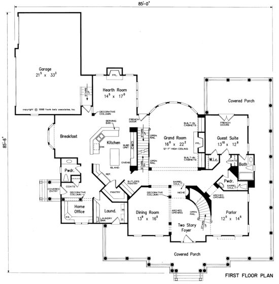 64 best home ideas images on pinterest house design for Dream house floor plan maker