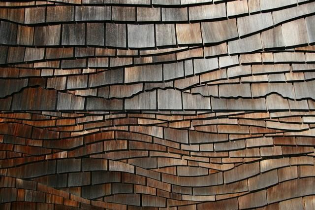 Superb Shingle Wall House Part 8 Cedar Shake Shingle