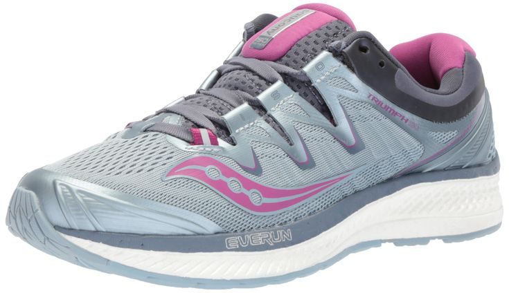 Saucony Breakthru 3, women 7d Berry/Coral