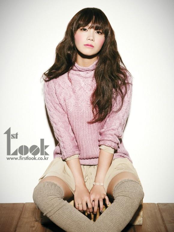 Interview with Answer Me 1997′s Jung Eun-ji » Dramabeans » Deconstructing korean dramas and kpop culture