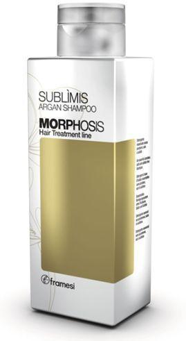 Framesi Morphosis Sublimis Argan Shampoo