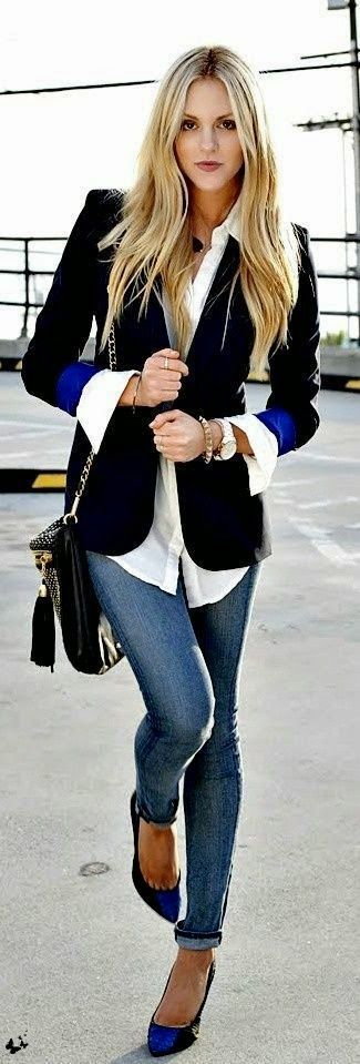Innovative Fashion Ideas for Fashion with Fashion Style for Women Over 30 with love Fresh Fashion: Women\'s Business Fashion Trends 2015