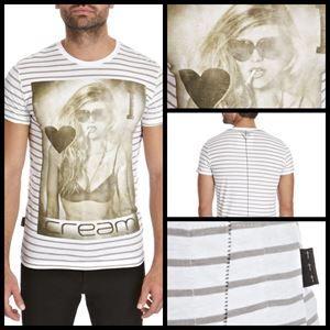 Men's Designer Religion T-shirt RRP £38 - yours for £17.95