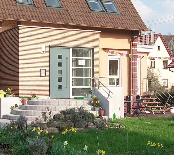 20 besten vorhaus bilder auf pinterest veranda verandas. Black Bedroom Furniture Sets. Home Design Ideas