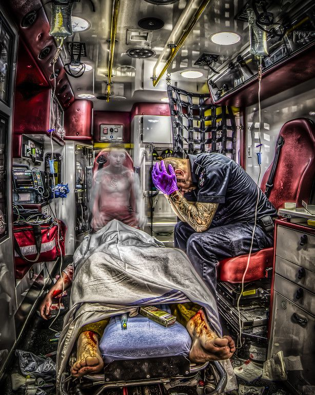 Best EmtParamedic Appreciation Images On   Ems