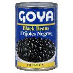 Goya - Caraotas Negras, 15.5 oz.
