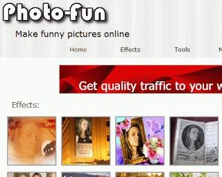 Photofunia.com Script Clone - PHP Script Clone | ScriptCloning.Com