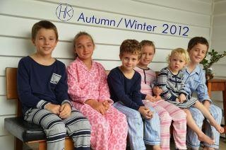 HasaKnapp Children's Sleepwear  Pair Of Winter Pajamas in your colour and size of choice Valued at $39.95    To Enter Repin Each Prize You Would LIke To Win onto your Pinterest Page Then click on this photo x 2 to take you to the Facebook page to enter You Must Be Able To Pick Up Your Prize At Market on 24th March To Enter