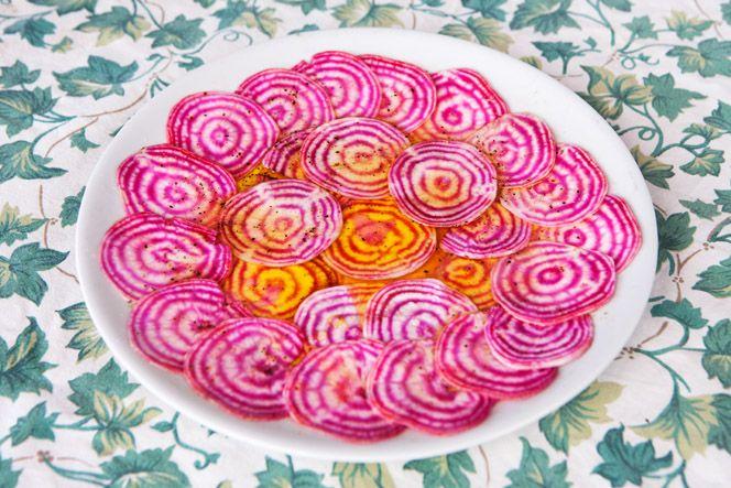 Rare vegetable. Poggio Diavolino, Suvereto, Tuscany. www.italianways.com/poggio-diavolino-vegetables-of-the-past-are-a-resource-for-the-future/