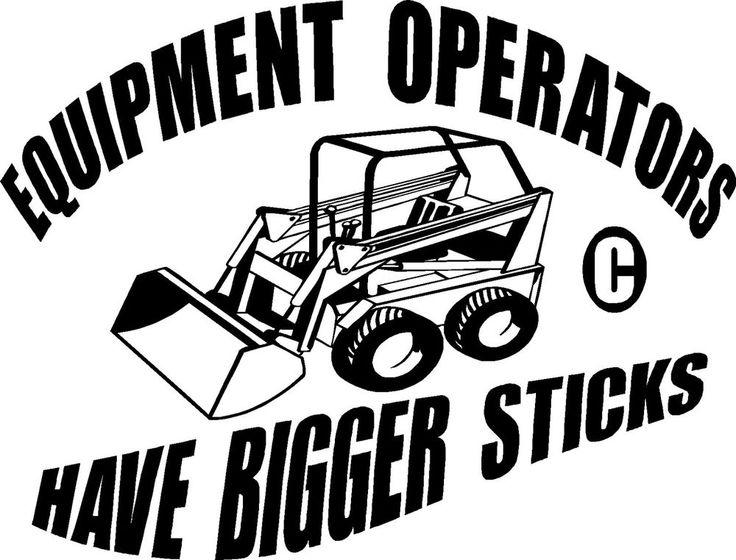 Heavy Equipment Decals : Best equipment images on pinterest heavy